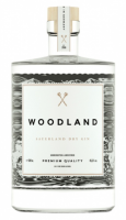 Woodland Dry Gin (Mini)