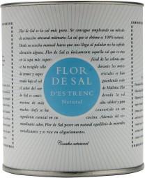 Flor de Sal d'Es Trenc Natural