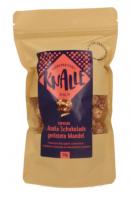 "Popcorn ""Belgische Schokolade geröstete Mandeln"""