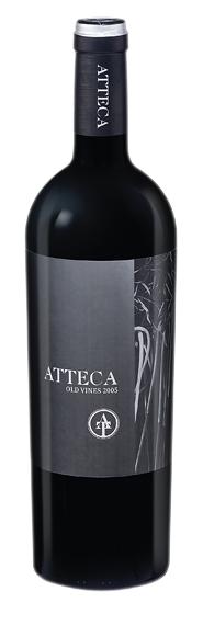 ATECA Atteca Rotwein