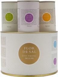 Flor de Sal d'Es Trenc Edition de luxe