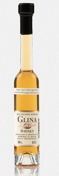 Whisky Single Malt Knupper Kirschwein Fass