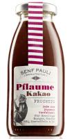Pflaume & Kakao Fruchtsauce