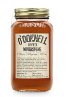 "O'Donnell Moonshine ""Toffee"" Likör"