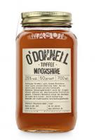 "O'Donnell Moonshine ""Toffee"" Likör"