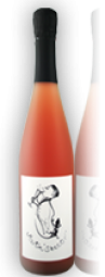 Weingut Martin: Martin's Secco Rosé
