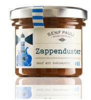 "Senf ""Zappenduster"""