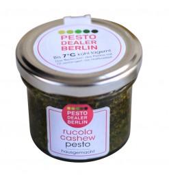 Rucola Cashew Pesto