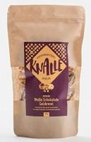 Popcorn Weisse Schokolade Salzbrezel