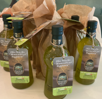 """Olio Novello"" Taggiasca Olivenöl Sant'Agata (limitiert)"