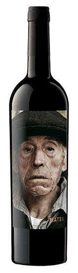 MATSU El Viejo (Rotwein)