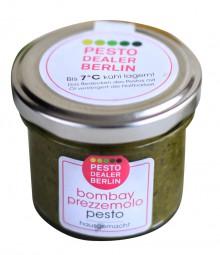 Bombay Prezzemolo Pesto