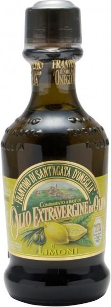 Olio Limoni (Zitronenöl) Sant'Agata