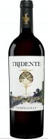 Bodega Tritón: Tridente (Rotwein)