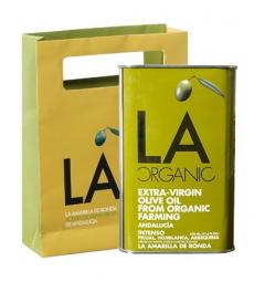 LA Organic Original Intense